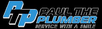 Paul The Plumber Logo